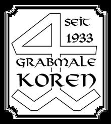 Grabmale Koren in Herne Logo